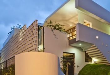 Kapadia House