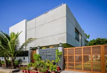 Stadium Colony – Residence 2
